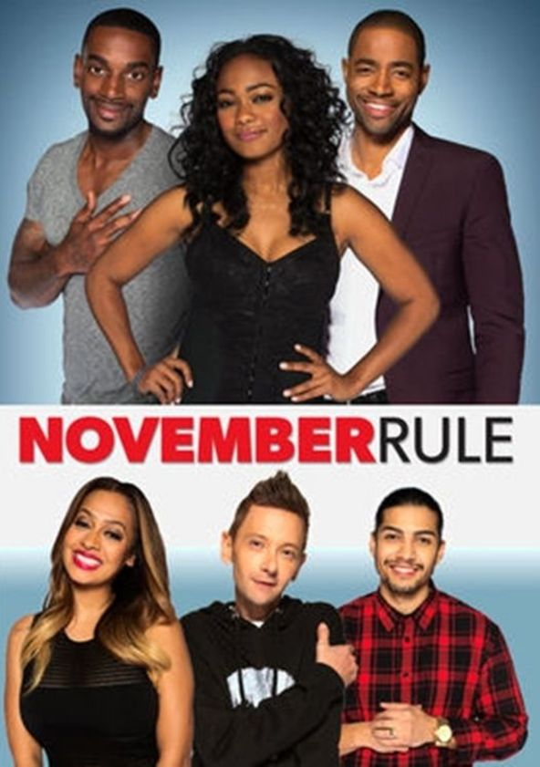 November Rule 2015 Movie Watch Online Free