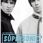 Oasis: Supersonic (Supersonic) 2016 Movie Free Download