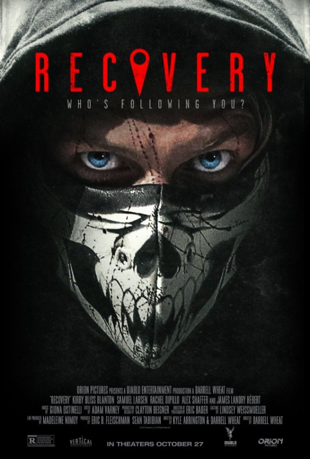 Recovery 2016 Movie Free Download