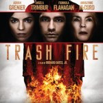 Trash Fire 2016 Movie Watch Online Free