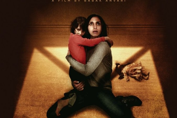 Under the Shadow 2016 Movie Watch Online Free