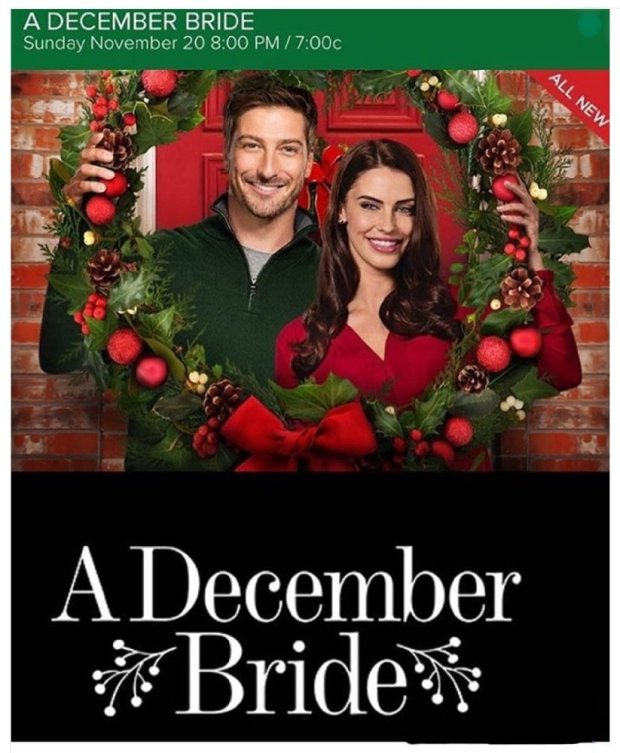 A December Bride 2016 Movie Free Download