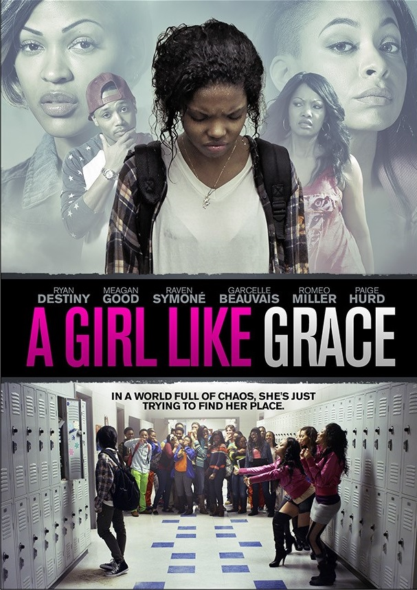 A Girl Like Grace 2015 Movie Watch Online Free