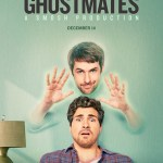 Ghostmates 2016 Movie Watch Online Free