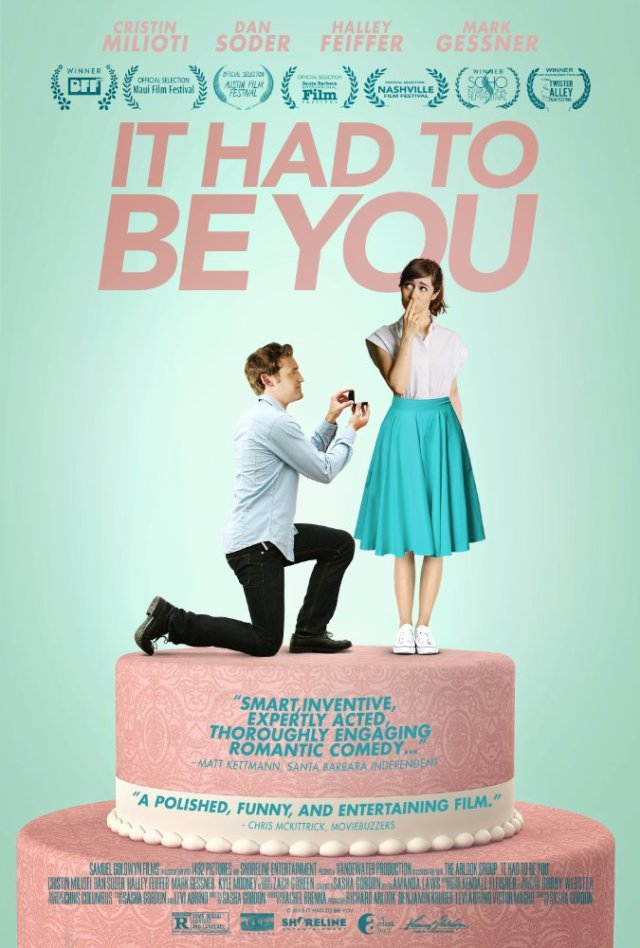 It Had to Be You 2016 Movie Watch Online Free