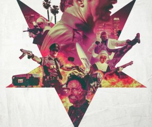 Officer Downe 2016 Movie Free Download