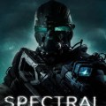 Spectral 2016 Movie Watch Online Free