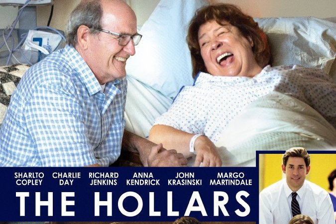 The Hollars 2016 Movie Watch Online Free