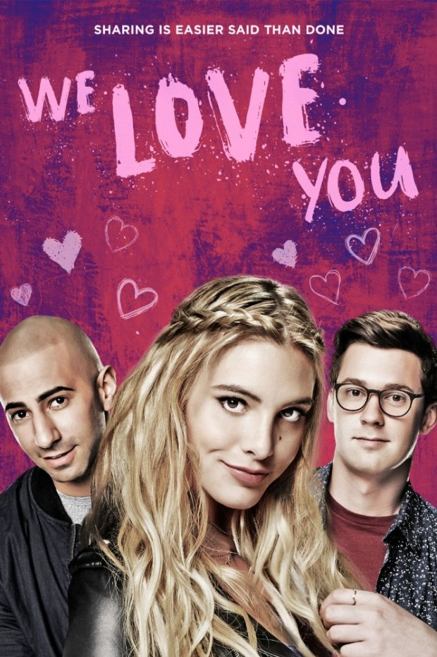 We Love You 2016 Movie Watch Online Free
