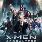 X-Men: Apocalypse 2016 Hindi Dubbed Movie Free Download