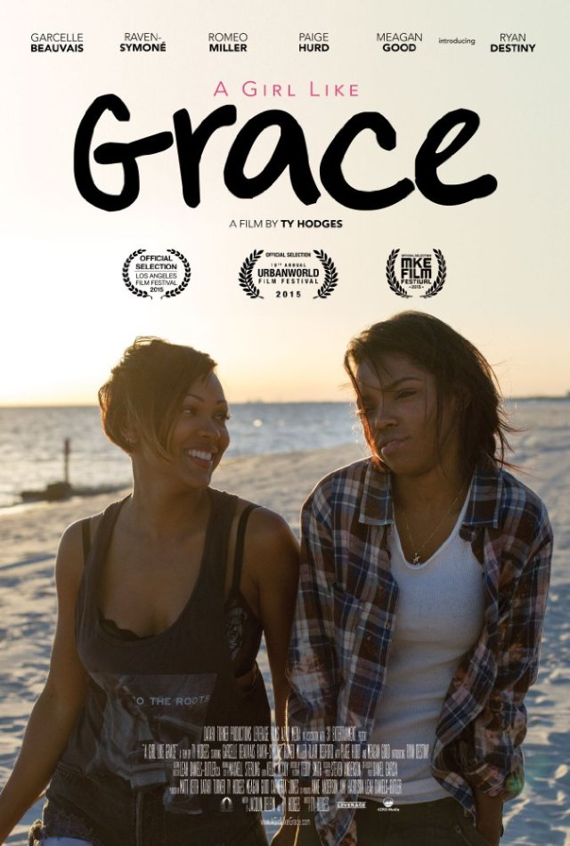 A Girl Like Grace 2015 Movie Free Download