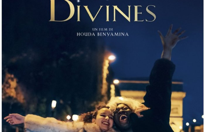 Divines 2016 Movie Free Download