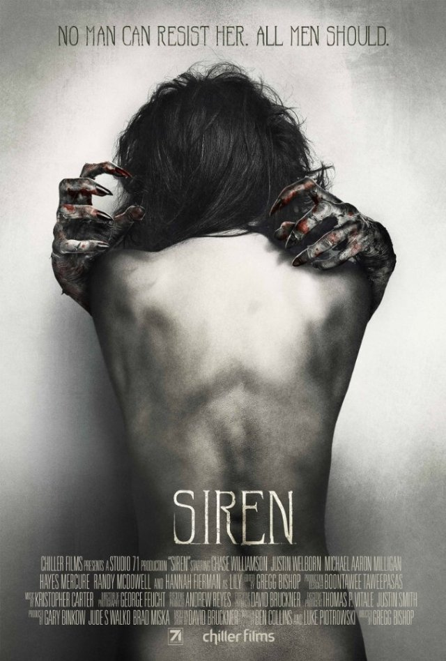 SiREN 2016 Movie Free Download