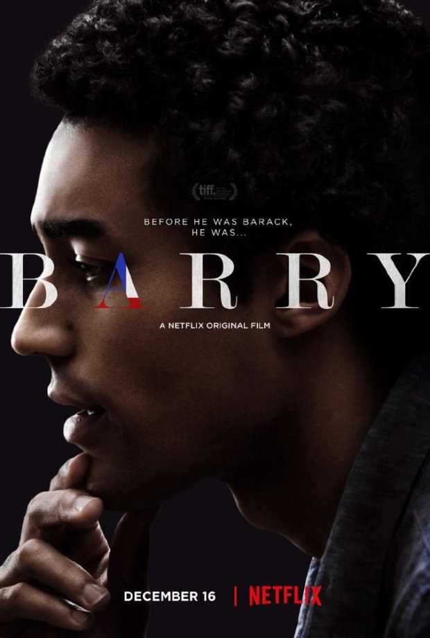 Barry 2016 Movie Watch Online Free