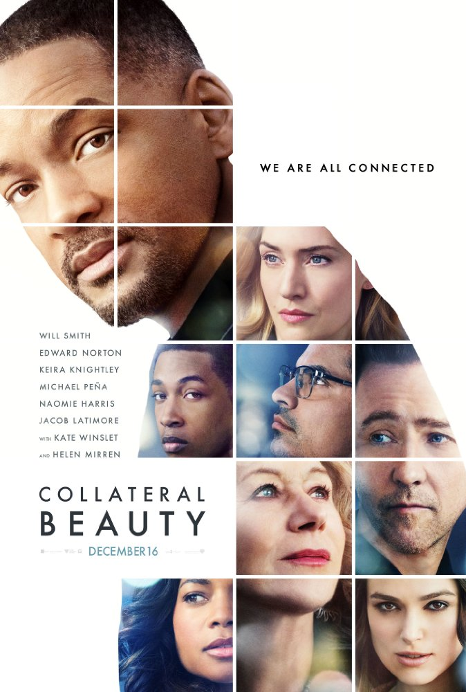 Collateral Beauty 2016 Movie Free Download