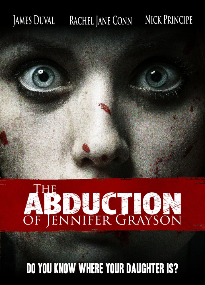 The Abduction of Jennifer Grayson (Stockholm) 2017 Movie Watch Online Free