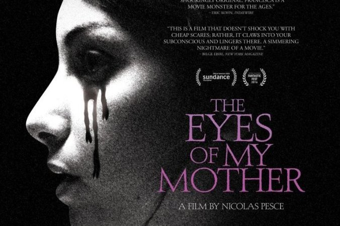 The Eyes of My Mother 2016 Movie Watch Online Free