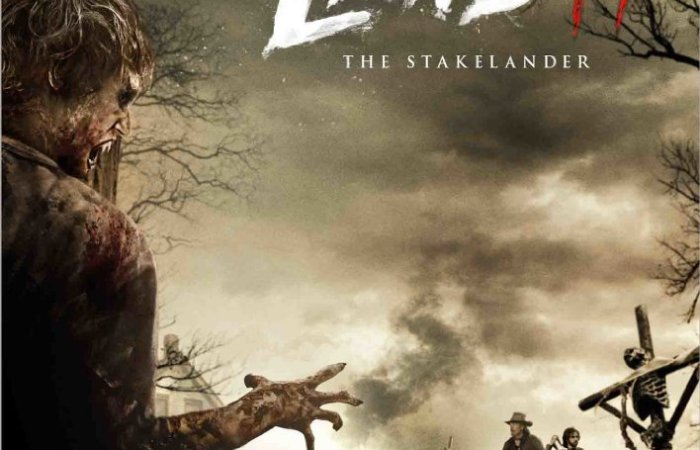 The Stakelander 2016 Movie Watch Online Free
