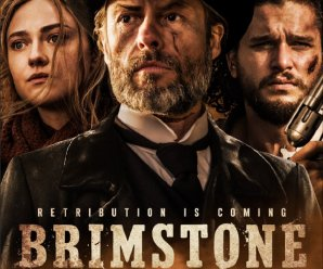 Brimstone 2016 Movie Watch Online Free