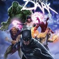 Justice League Dark 2017 Movie Watch Online Free