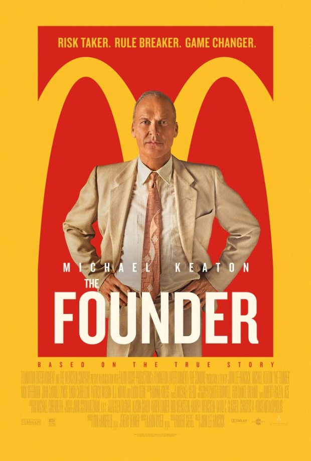 The Founder 2016 Movie Free Download