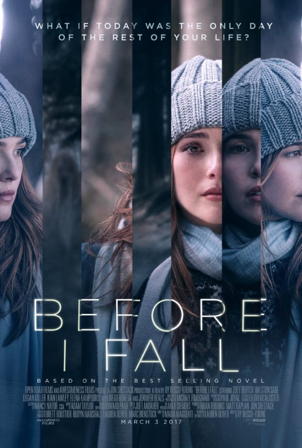 Before I Fall 2017 Movie Watch Online Free