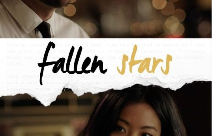 Fallen Stars 2017 Movie Watch Online Free