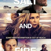 Salt And Fire 2016 Movie Watch Online Free
