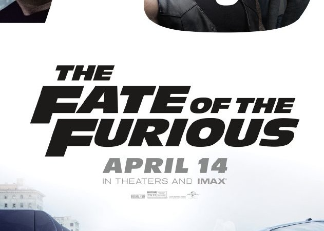 The Fate of the Furious 2017 Movie Watch Online Free