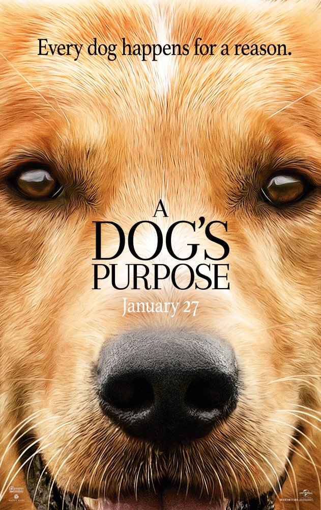 A Dog's Purpose 2017 Movie Free Download