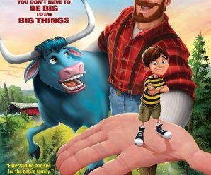 Bunyan and Babe 2017 Movie Free Download