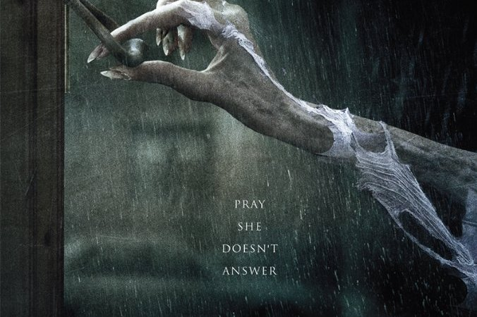 Don't Knock Twice 2016 Full Movie Online Free