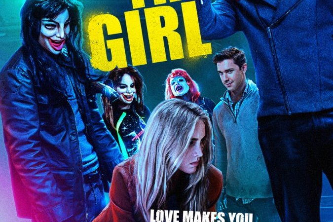 Get the Girl Full Movie 2017 Free Download
