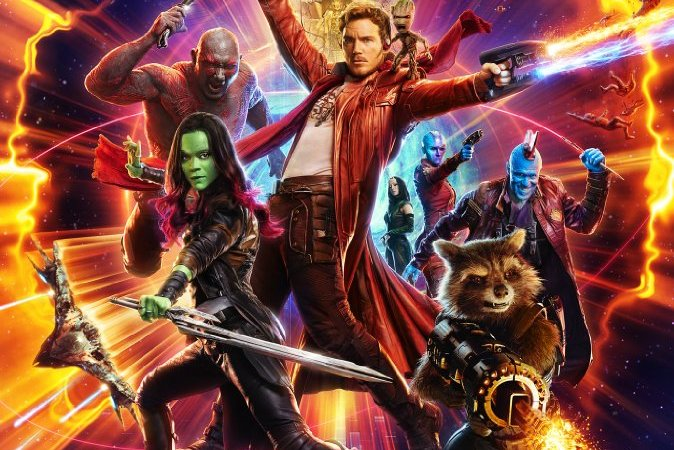 Guardians of the Galaxy Vol. 2 2017 Movie Watch Online Free