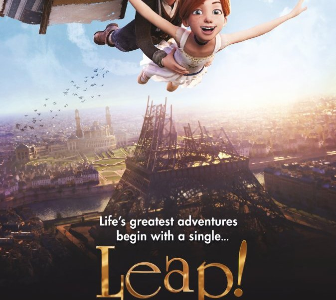 Leap! (Ballerina) 2016 Movie Free Download