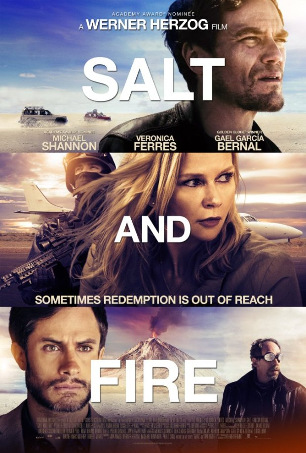 Salt And Fire 2016 Movie Free Download