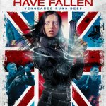Zombies Have Fallen 2017 Movie Free Download
