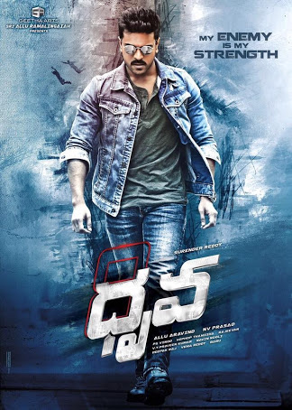 Dhruva 2016 Hindi Dubbed Movie Free Download