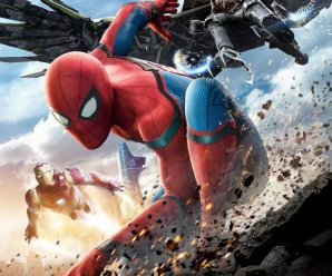 Spider-Man: Homecoming 2017 Hindi Dubbed Movie Free Download