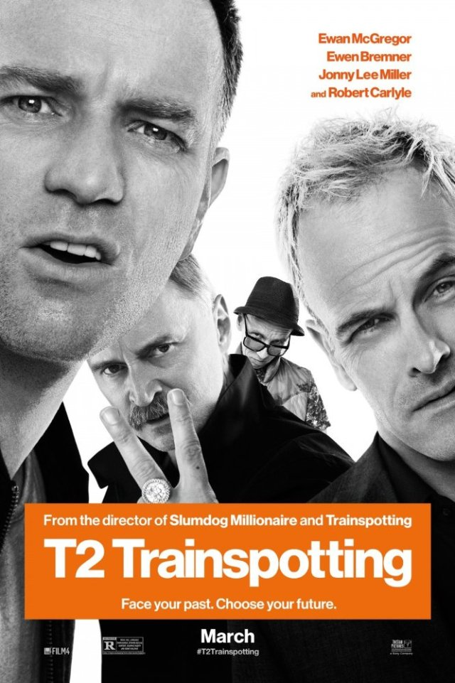 T2 Trainspotting 2017 Movie Free Download