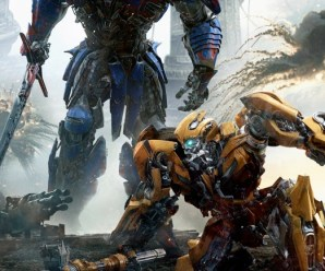 Transformers: The Last Knight 2017 Hindi Dubbed Movie Free Download