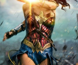 Wonder Woman 2017 Movie Free Download