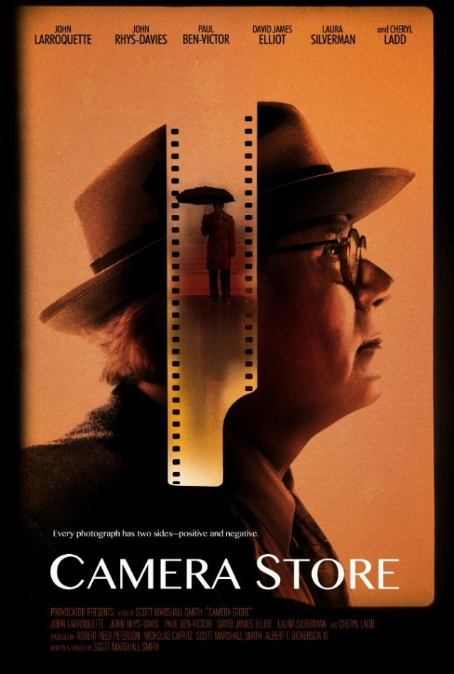 Camera Store 2017 Full Movie Free Download