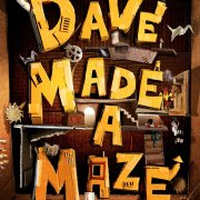 Dave Made a Maze 2017 Movie Free Download