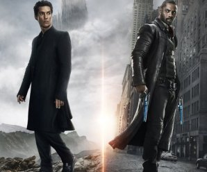 The Dark Tower 2017 Movie Free Download