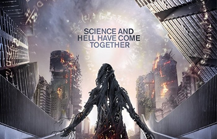 Anti Matter 2017 Full Movie Free Download
