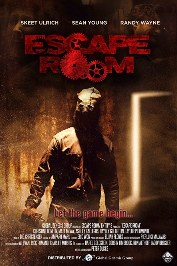 Escape Room 2017 Full Movie Free Download
