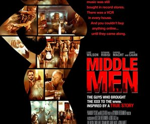 Middle Men 2009 Hindi Dubbed Movie Free Download