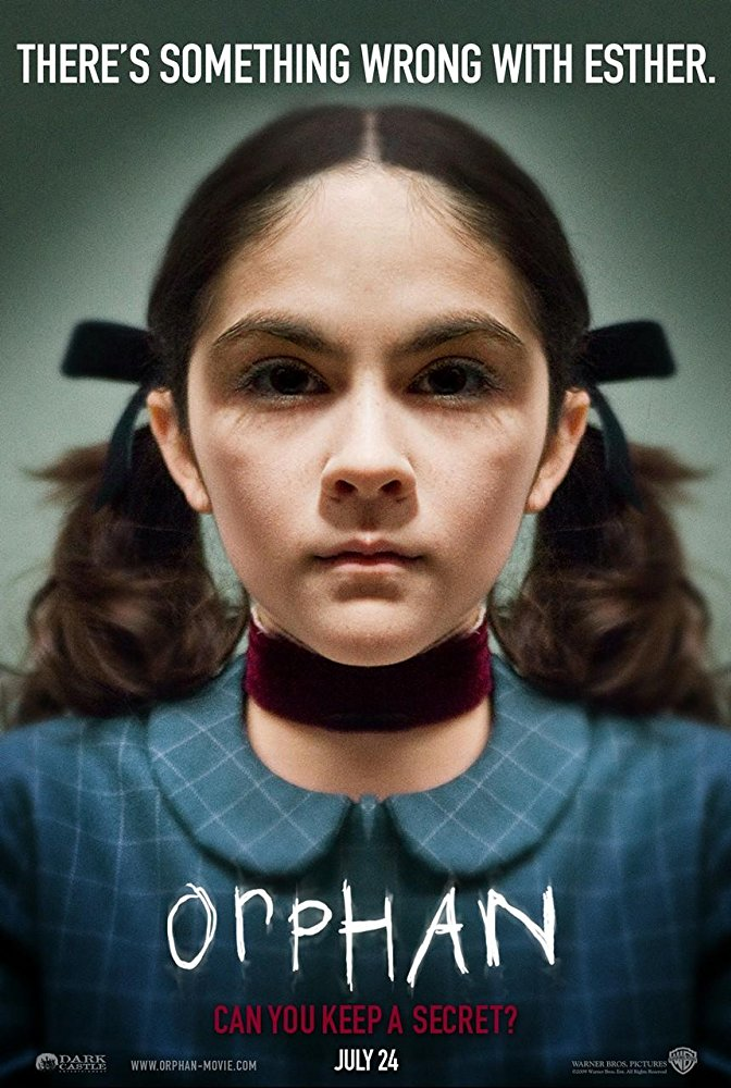 Orphan 2009 Hindi Dubbed Movie Free Download