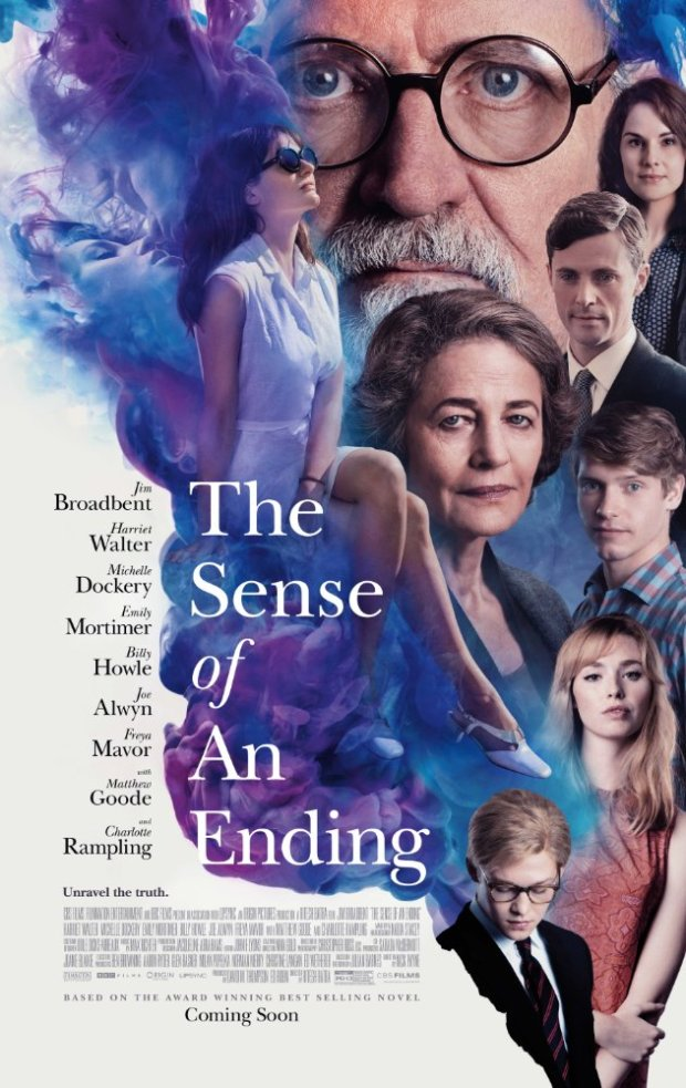 The Sense of an Ending 2017 Full Movie Free Download